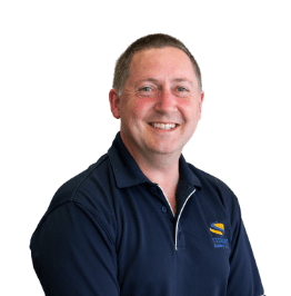 Chris Johnston, Product Manager