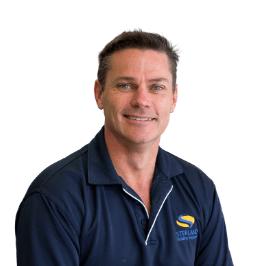 Greg Thomas, CEO