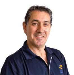 Mark Stewart, Sales Manager