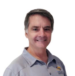 Robin Smith, Development Manager